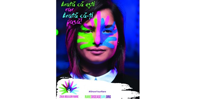 Ziua Mondială a Bolilor Rare