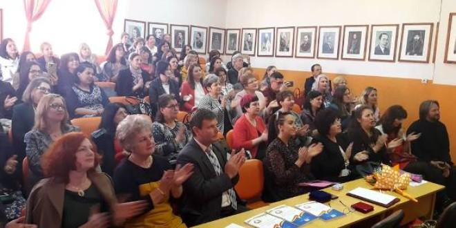 Întâlnire de suflet – Asociaţia Învăţătorilor Harghiteni