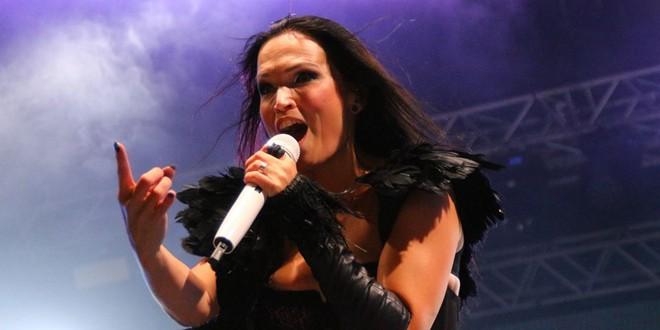 Tarja Turunen va cânta la Sfântu Gheorghe, de zilele municipiului