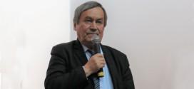 Ioan Lăcătuşu în dialog cu Vasile Lechinţan (3)