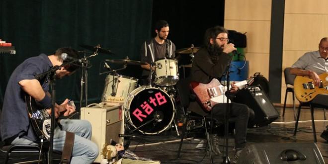 <h5><i>La finalul săptămânii are loc</i></h5>Festivalul caritabil pop-rock-jazz <i>Muzicieni harghiteni pentru copii harghiteni</i>