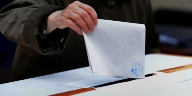 Vot la urna mobilă