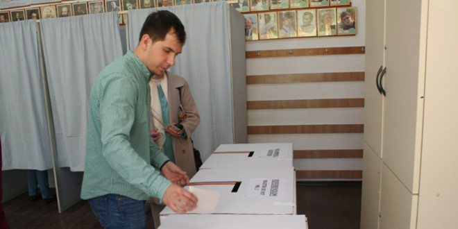 Cei 32 de europarlamentari români care vor face parte din noul PE