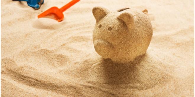 3 Metode simple să faci rost de bani pentru o vacanță
