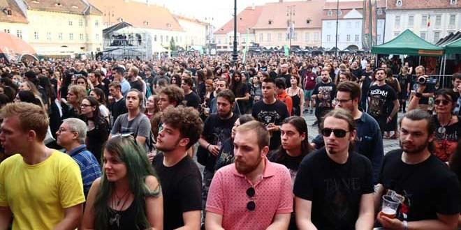 ARTmania Festival 2019 – locul de întâlnire pentru 10.000 de fani pe zi ai muzicii rock și ai evenimentelor culturale