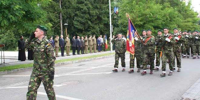 Ziua Imnului Naţional al României, marcată în municipiul Miercurea Ciuc