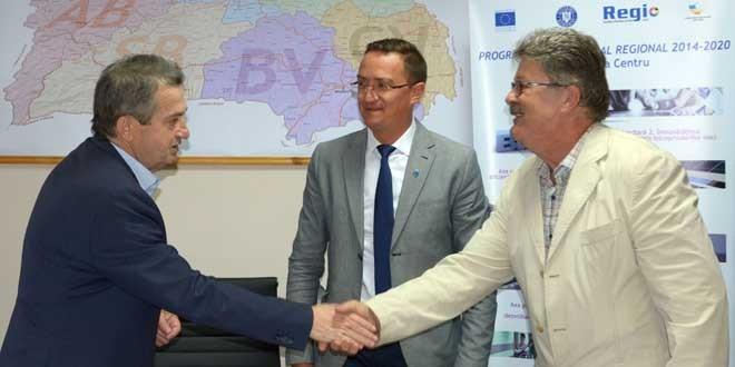 Investiţii REGIO de aproximativ două milioane de euro pentru ambulatoriul Spitalului Municipal Gheorgheni