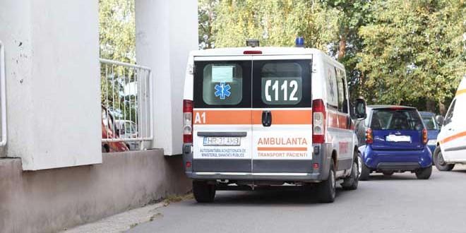 Primăria Miercurea Ciuc va achiziţiona un container special pentru Serviciul de Ambulanţă Judeţean