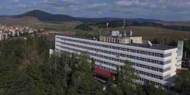 Spitalul judeţean va beneficia de un centru de intervenţie cardiologică, realizat cu sprijinul Executivului de la Budapesta