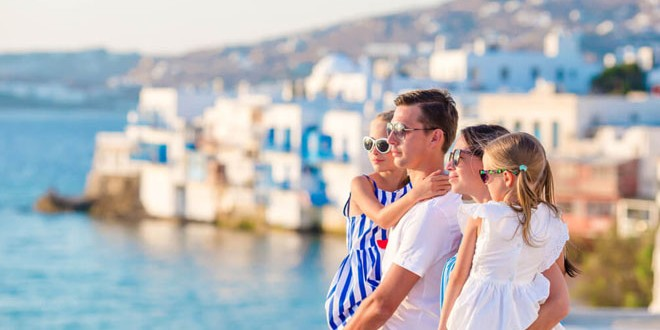 Top 6 destinații ideale de mers în vacanță cu toată familia