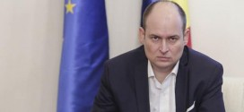 Szép Róbert, numit secretar de stat în cadrul Ministerului Mediului, Apelor şi Pădurilor