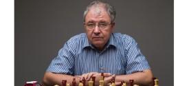 Biró Sándor, vicecampion mondial de șah la categoria de vârstă peste 50 de ani