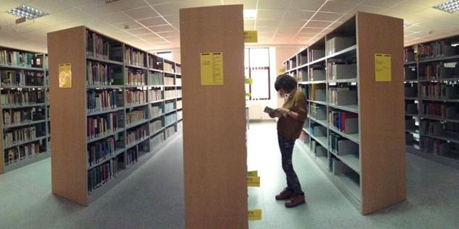 O lună dedicată Zilei Limbii Române la Biblioteca Judeţeană din Miercurea Ciuc
