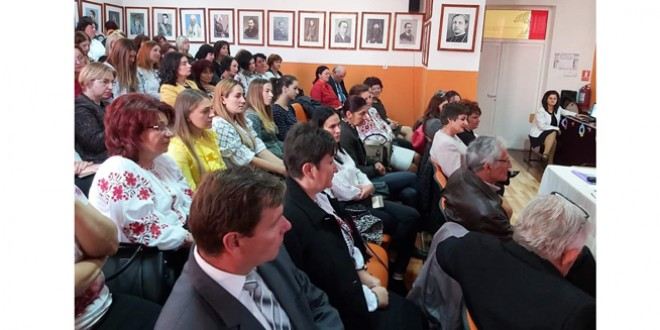 Dovezi privind începuturile învăţământului românesc pe teritoriul de azi al judeţului Harghita