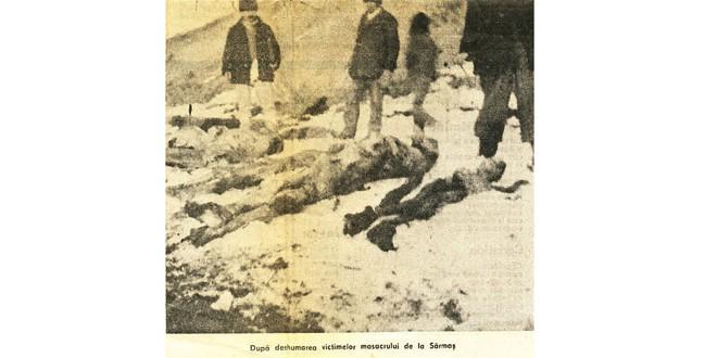 Anatomia unui masacru: Sărmaşu 1944 (6)
