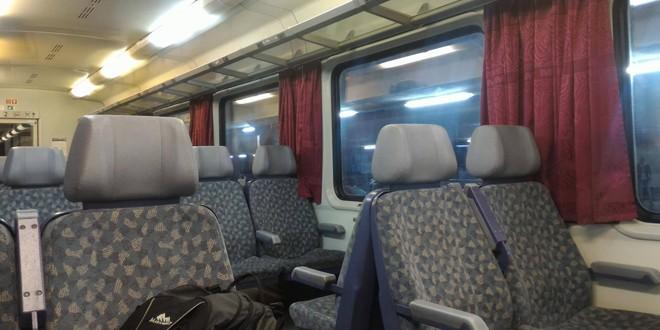 Modificări în circulaţia trenurilor, ca urmare a lucrărilor la infrastructură