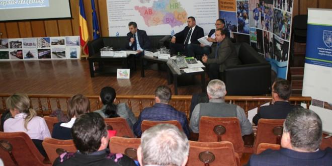 Până în prezent, la nivelul judeţului Harghita au fost semnate contracte de finanţare prin POR 2014-2020 în valoare de aproximativ 150 milioane euro
