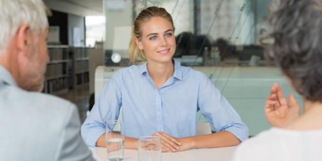 Top 3 sfaturi pentru a impresiona la un interviu