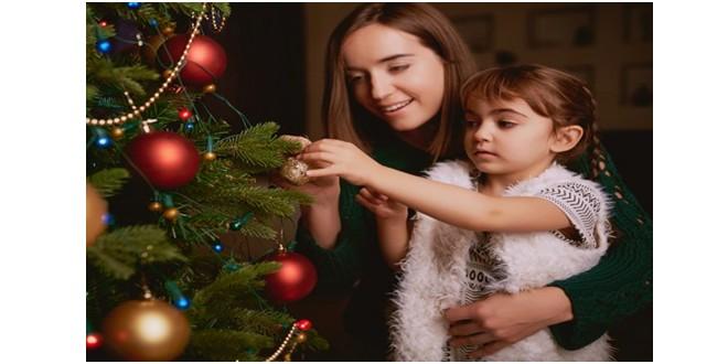 Vacanța de iarnă în familie – 4 lucruri pe care le poți face alături de copilul tău