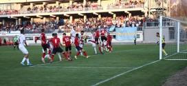 FC Miercurea Ciuc se va pregăti în Cipru