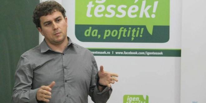 Piaţa nu readuce limba maghiară în spaţiul public, dimpotrivă: contribuie la enclavizare (1)