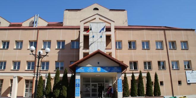 Ajutor al Primăriei municipiului Toplița pentru persoanele aflate în izolare la domiciliu