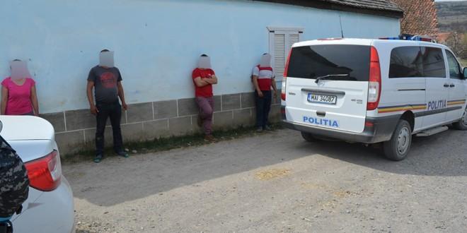În ultimele 24 de ore, în Harghita: Un dosar penal și 170 de amenzi pentru nerespectarea interdicțiilor de  circulație