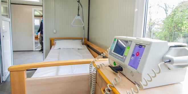 Numărul pacienţilor testaţi pozitiv la COVID-19 a crescut brusc