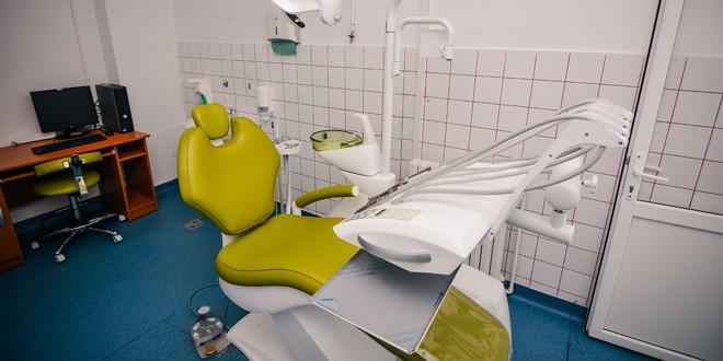 Cabinet de Medicină Dentară de Urgenţă în Miercurea Ciuc