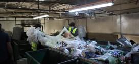 Colectarea selectivă a deşeurilor în Miercurea Ciuc