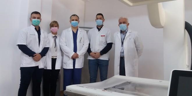 Litotritor performant achiziţionat pentru Spitalul Judeţean de Urgenţă