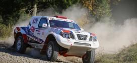 Cupa Rally Raid Borsec