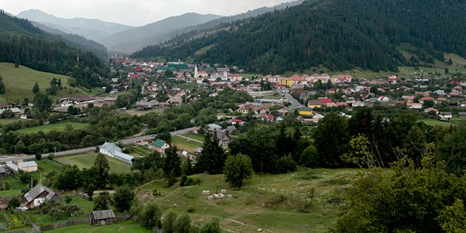 S-a lansat dezbaterea publică pentru un proiect destinat tinerilor care vor să-și construiască o casă în Tulgheș