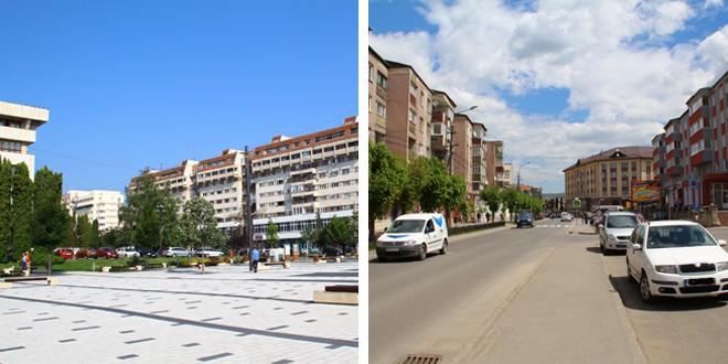 Miercurea Ciuc şi Topliţa, municipiile cu cele mai multe cazuri de COVID-19 înregistrate până în prezent