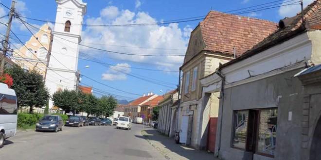 33 de milioane de lei pentru modernizarea sistemului de mobilitate urbană în Gheorgheni