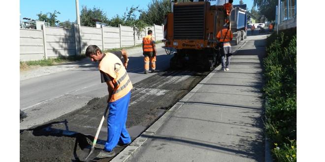 Restricții de circulație pe strada Iancu de Hunedoara din Miercurea Ciuc