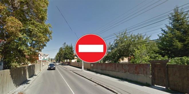 Restricţii de circulaţie impuse de turul ciclist