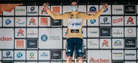 Edi Grosu câștigă etapa regină din Turul României