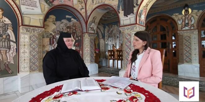 Continuă seria interviurilor Interviews for Hope cu harghiteni