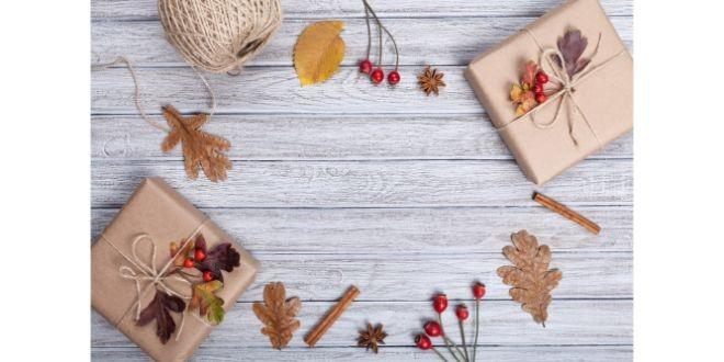 Cauţi un cadou potrivit pentru toamnă? Iată câteva idei utile pentru tine!