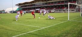 Focar de COVID-19 la echipa de fotbal FC Miercurea Ciuc