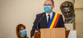 Mini-bilanţ al primarului municipiului Miercurea Ciuc, la o jumătate de an de la preluarea mandatului