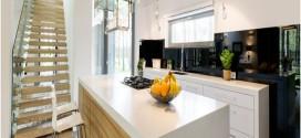 Top 5 reguli pentru amenajarea unei bucătării minimaliste