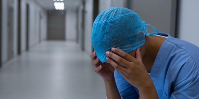 Devotaţi pacienţilor în lupta inegală împotriva noului coronavirus