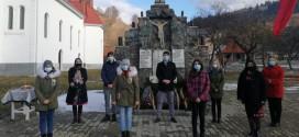 <h5><i>În cadrul unui proiect câștigat de clubul GreenIMPACT:</i></h5> Obiective culturale și naturale ale comunei Corbu propuse de a fi descoperite de către liceeni din localitate