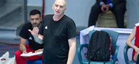 Marius Macarie, desemnat antrenorul anului în voleiul românesc
