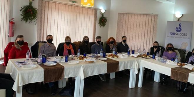 Job Succes – identificarea problemelor cu care tinerii din Harghita, Covasna şi Mureş se confruntă pe piaţa muncii şi în mediul de afaceri