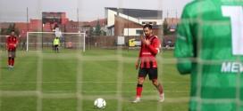 Eder Gonzalez şi-a reziliat contractul cu FC Miercurea Ciuc