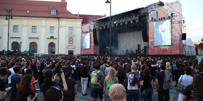 Marile festivaluri din ţară se pregătesc pentru acest an