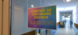 În primele trei zile: 630 de persoane din Harghita au fost vaccinate împotriva SARS-CoV-2